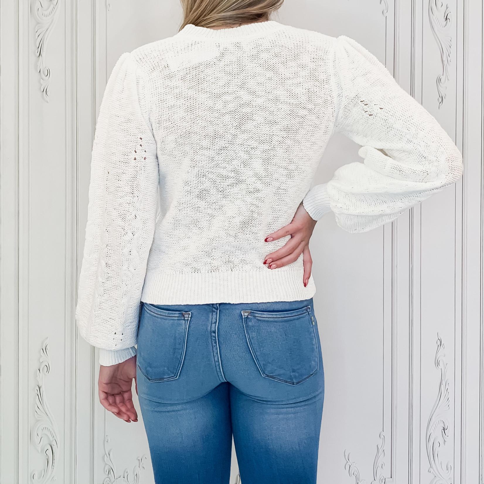 Gentle Fawn - Keefer Sweater