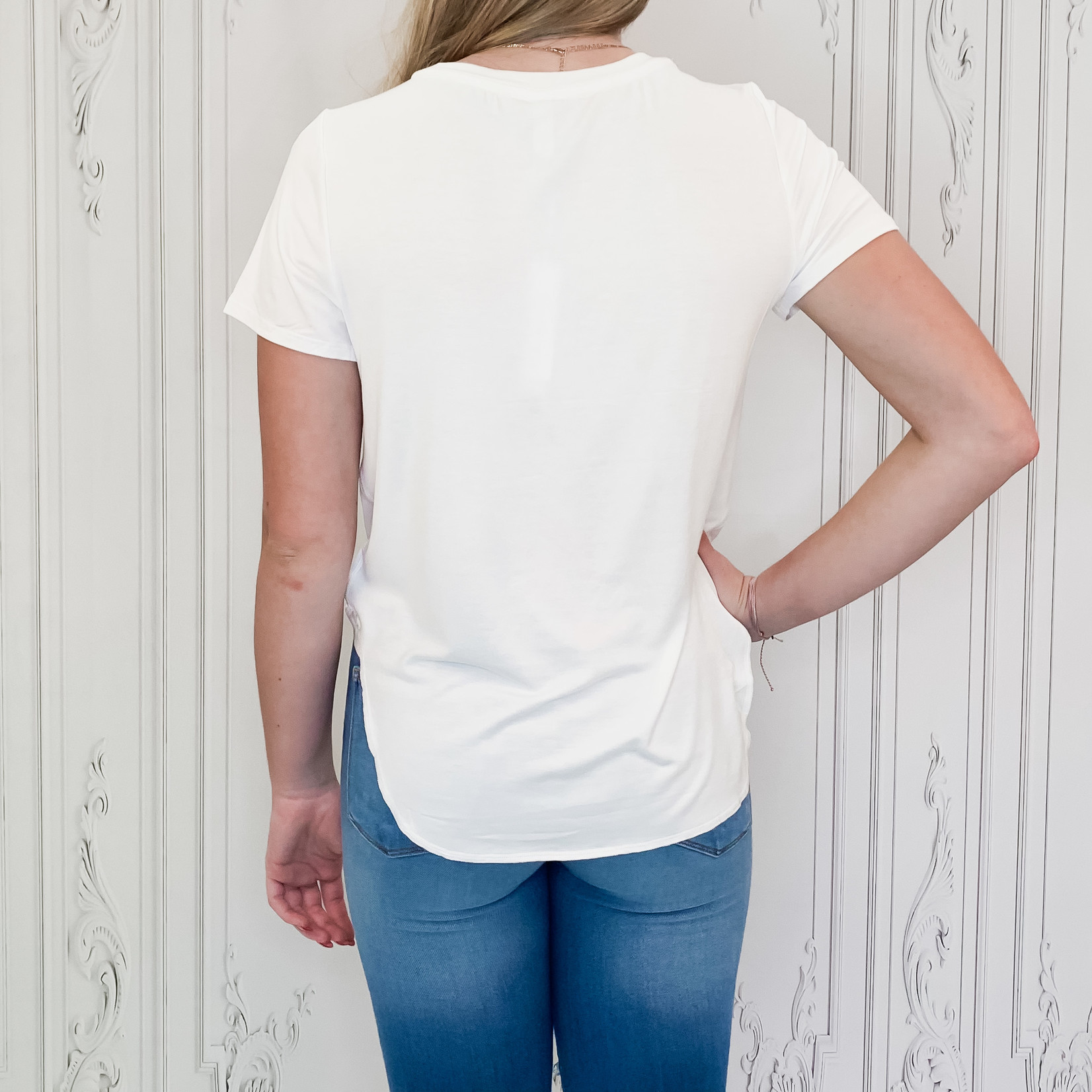 Gentle Fawn - Alabama t-shirt