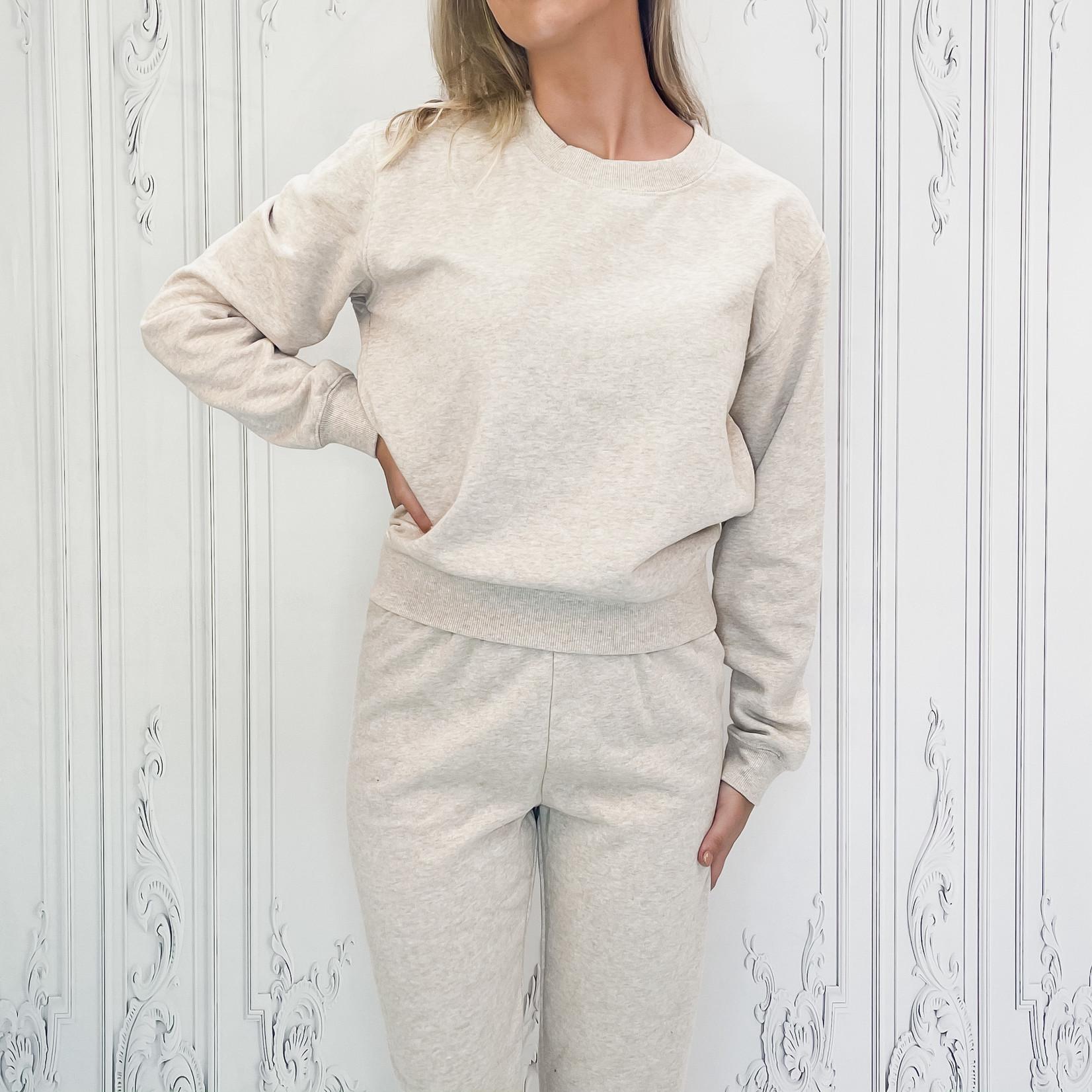zsupply - classic crew sweatshirt
