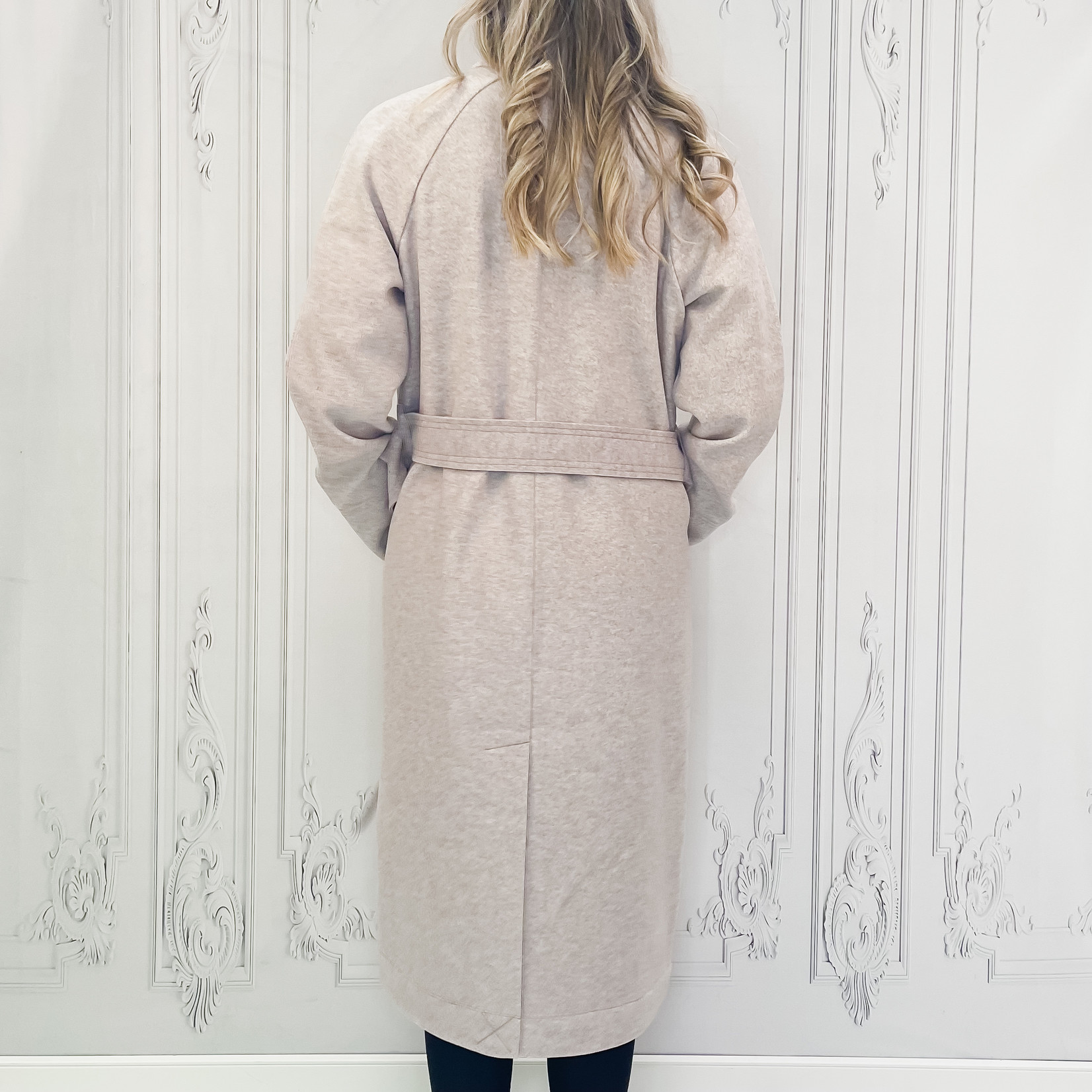 Gentle Fawn - Caden coat