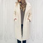 Gentle Fawn - Hoxton coat