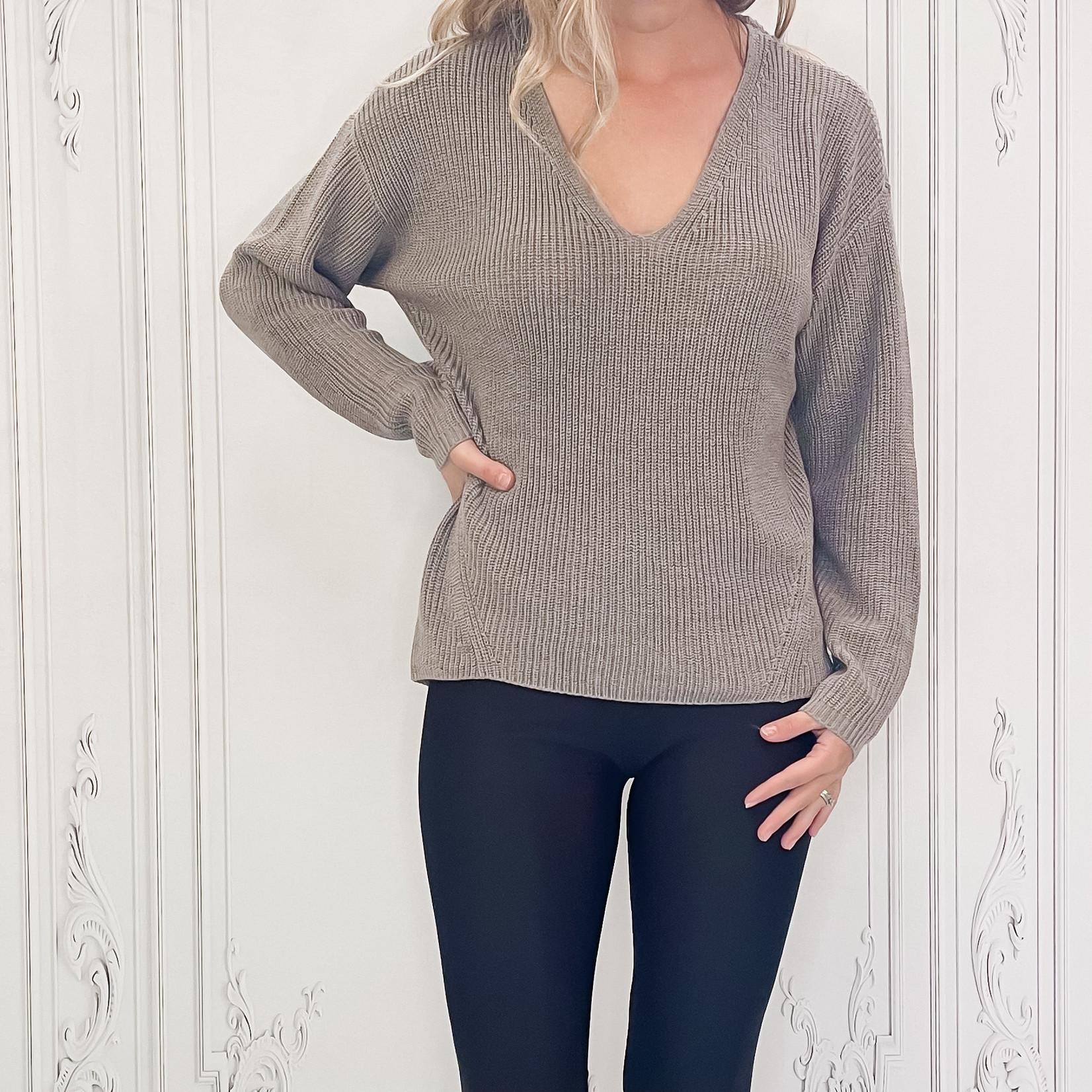 Gentle Fawn - Tucker sweater