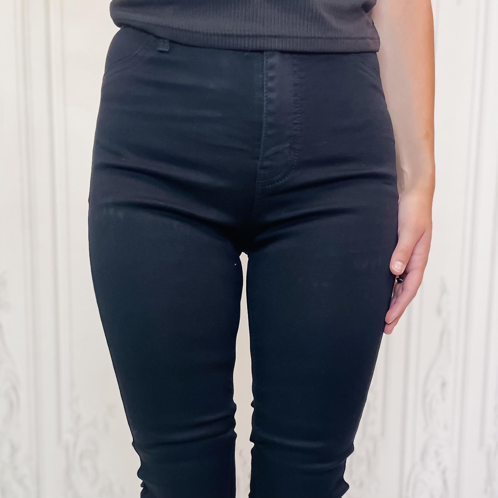 Vicky high waisted skinny jean