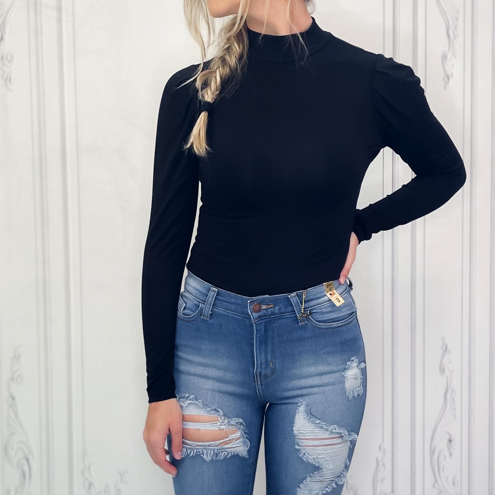 zsupply - luna l/s bodysuit