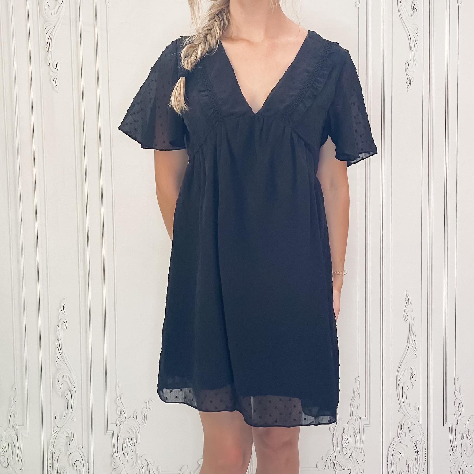 SusieQ babydoll dress