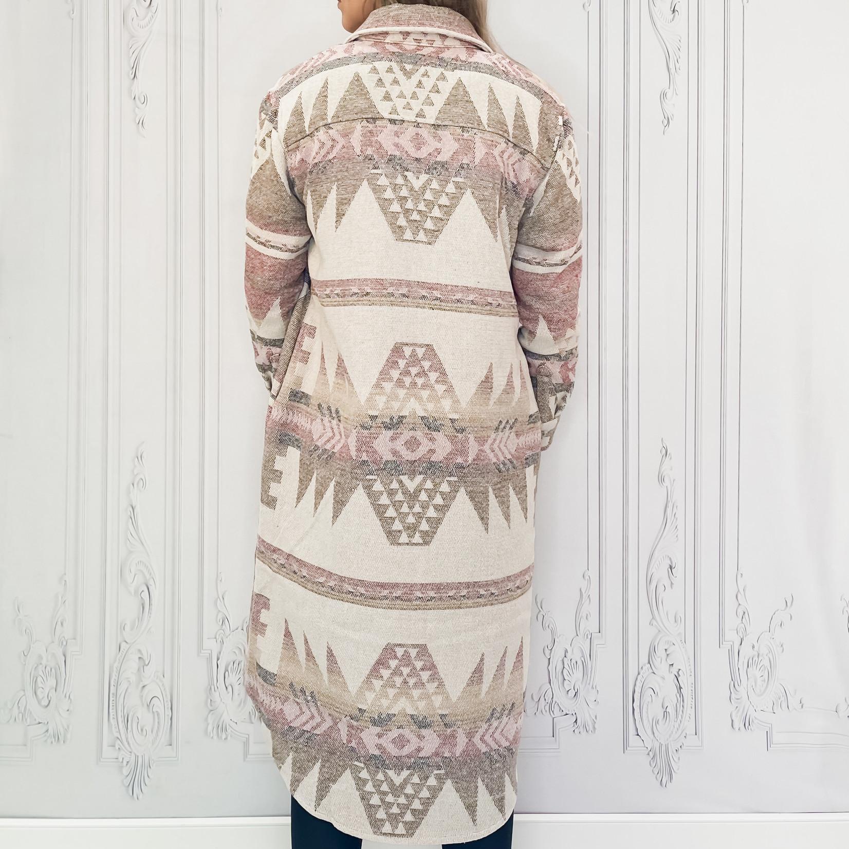 BB Dakota - Mojave Moon Coat