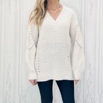 gentle fawn - Sandra sweater