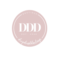 Drop Dead Darlings Clothing Boutique