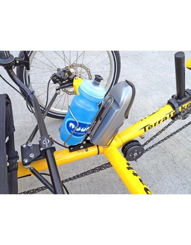TerraCycle Adjustomatic Bottle Mount for Two