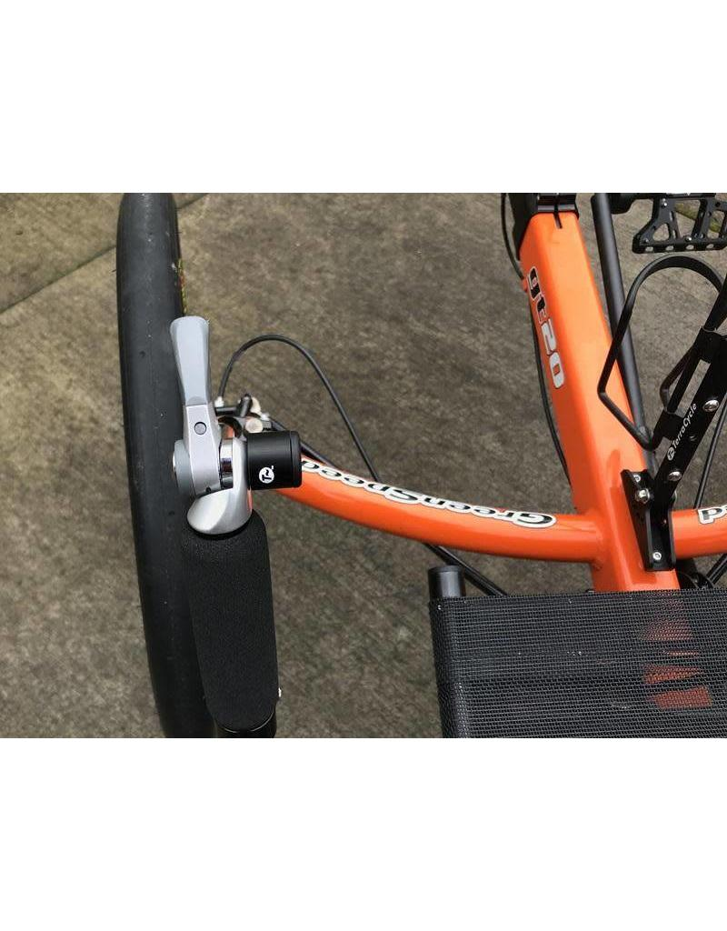 TerraCycle Bar End Shifter Micro Mount