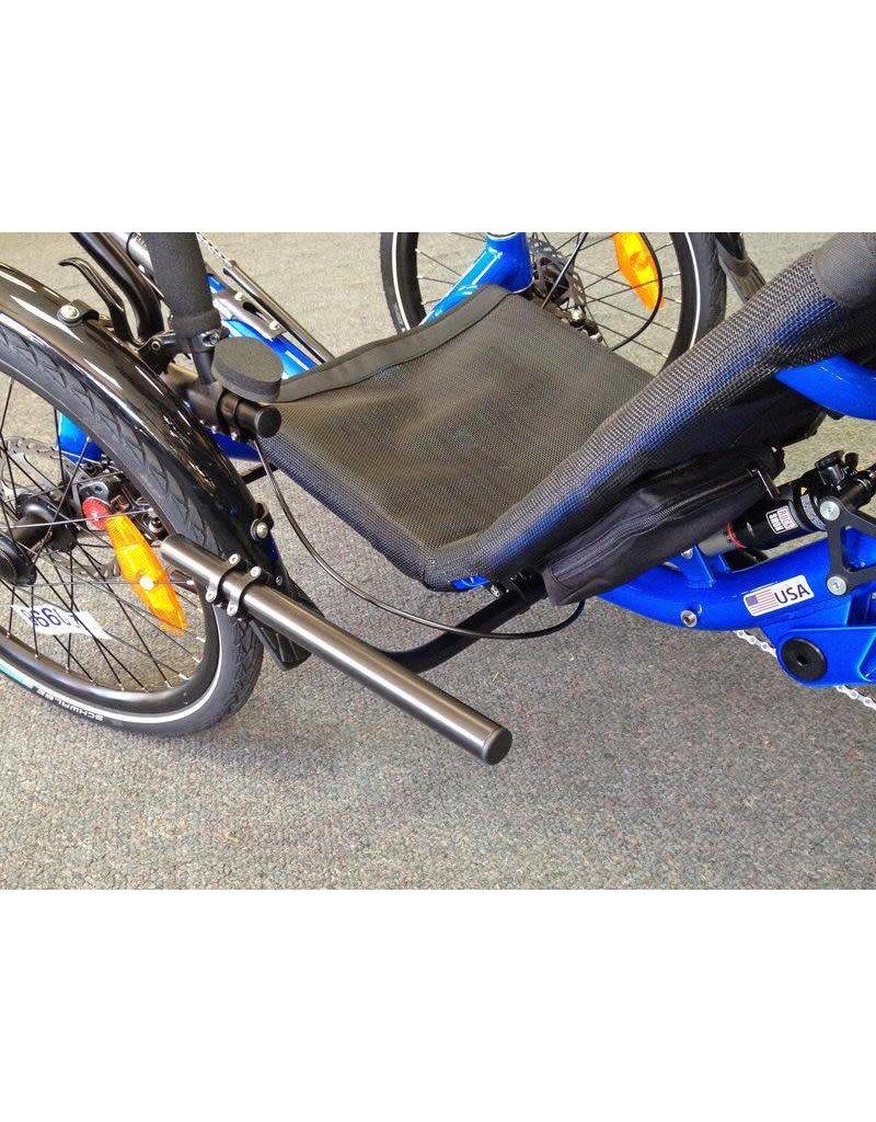 TerraCycle Catrike SeatSide Mount Kit (Seat Attach)