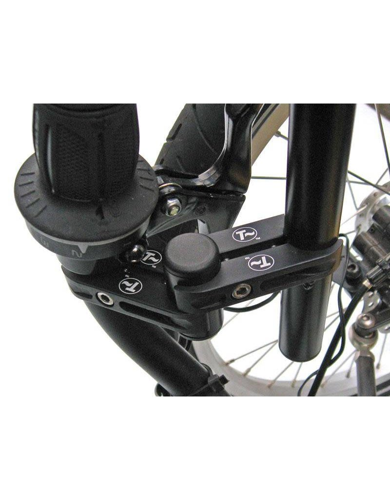 TerraCycle Cockpit Mount