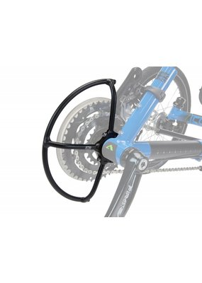 ICE Ice Chainring Guard