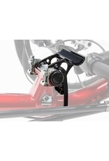 ICE ICE FF seat bracket for short riders