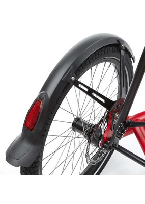 HASE TRIGO & TRIGO UP Fender Set