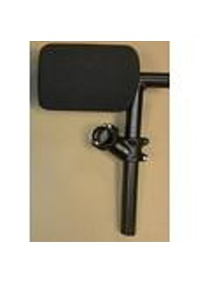 Power On Cycling Catrike Headrest For The Adjustable and Fixed SeatSeat