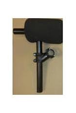 Power On Cycling CatrikeFixed Seat Headrest