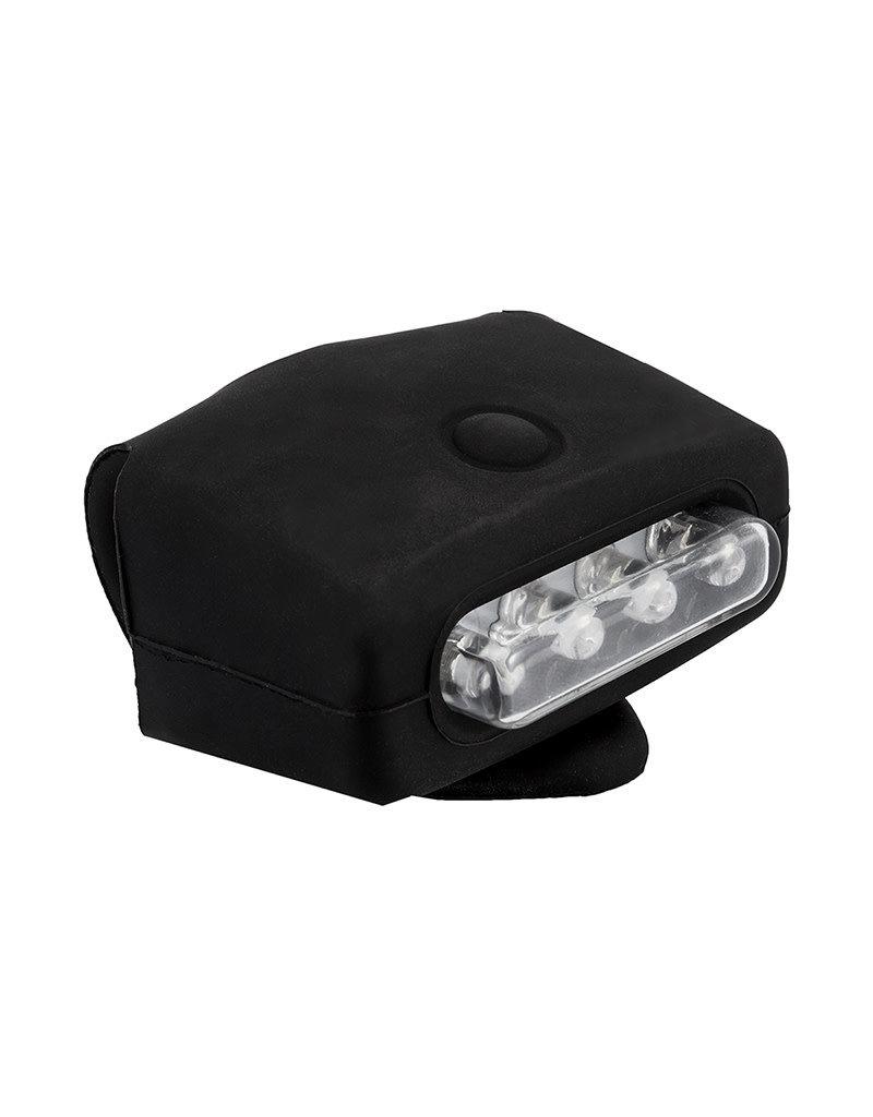 Sunlite HL-L401 Griplite Front Headlight 4-LED