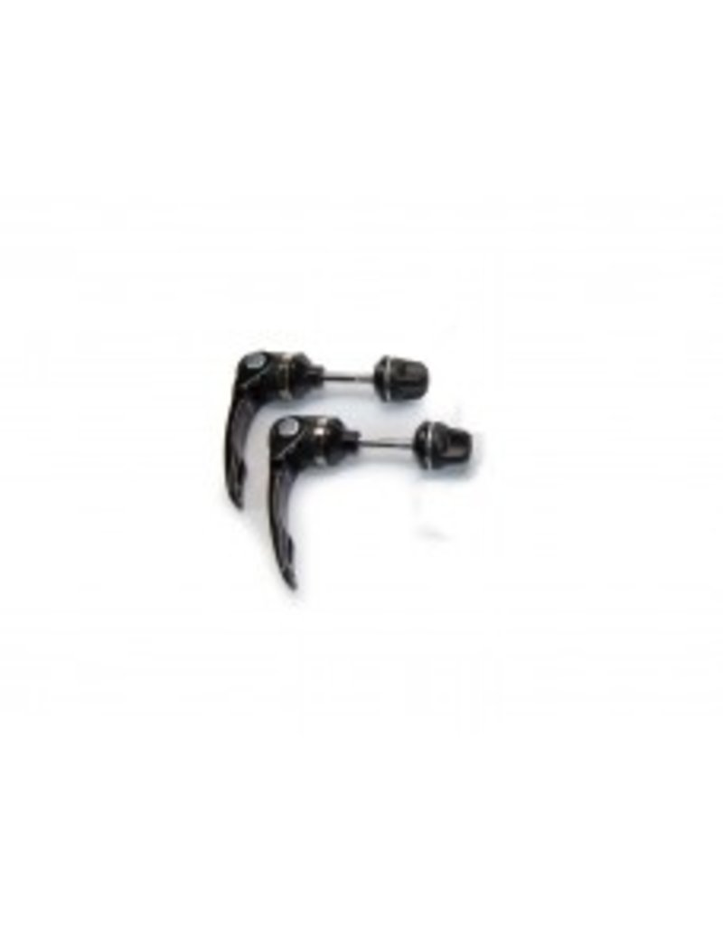 ICE ICE Pair of Front Boom Quick Release Levers with Spacers