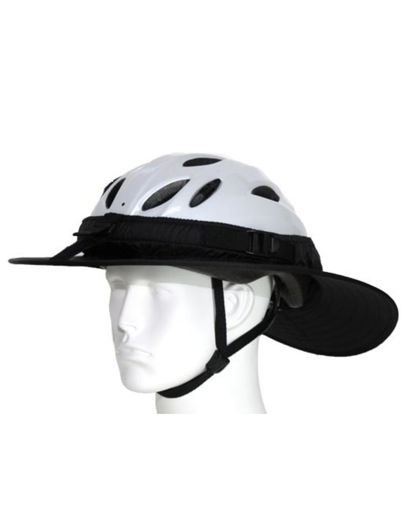 Sporty Cycling Helmet Visor