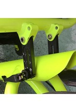 Power On Cycling Seat Extenders for Catrike