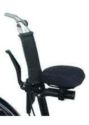 HP Velotechnik HP Velotechnik Handrest Pair without strap