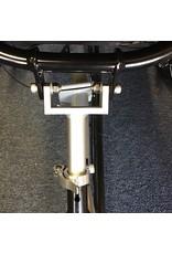Trident Trike Seat Riser Short