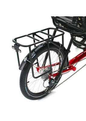 Greenspeed Magnum Alloy Luggage Rack