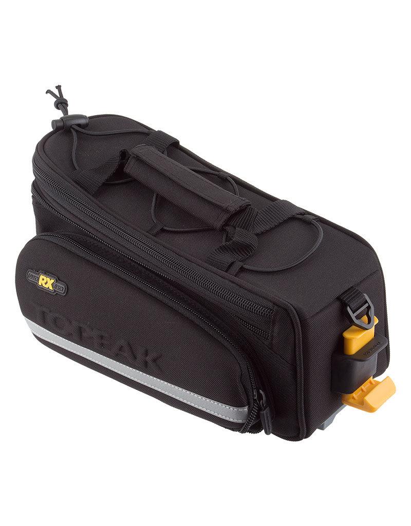 TOPEAK TRUNK BAG RX DXP II w/PANNIER