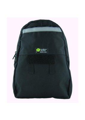 TerraCycle TerraCycle Carbon Slim Seatback Pack