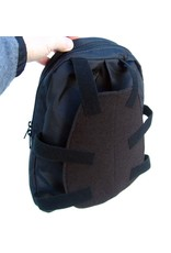 TerraCycle TerraCycle Carbon Slim Seatback Pack