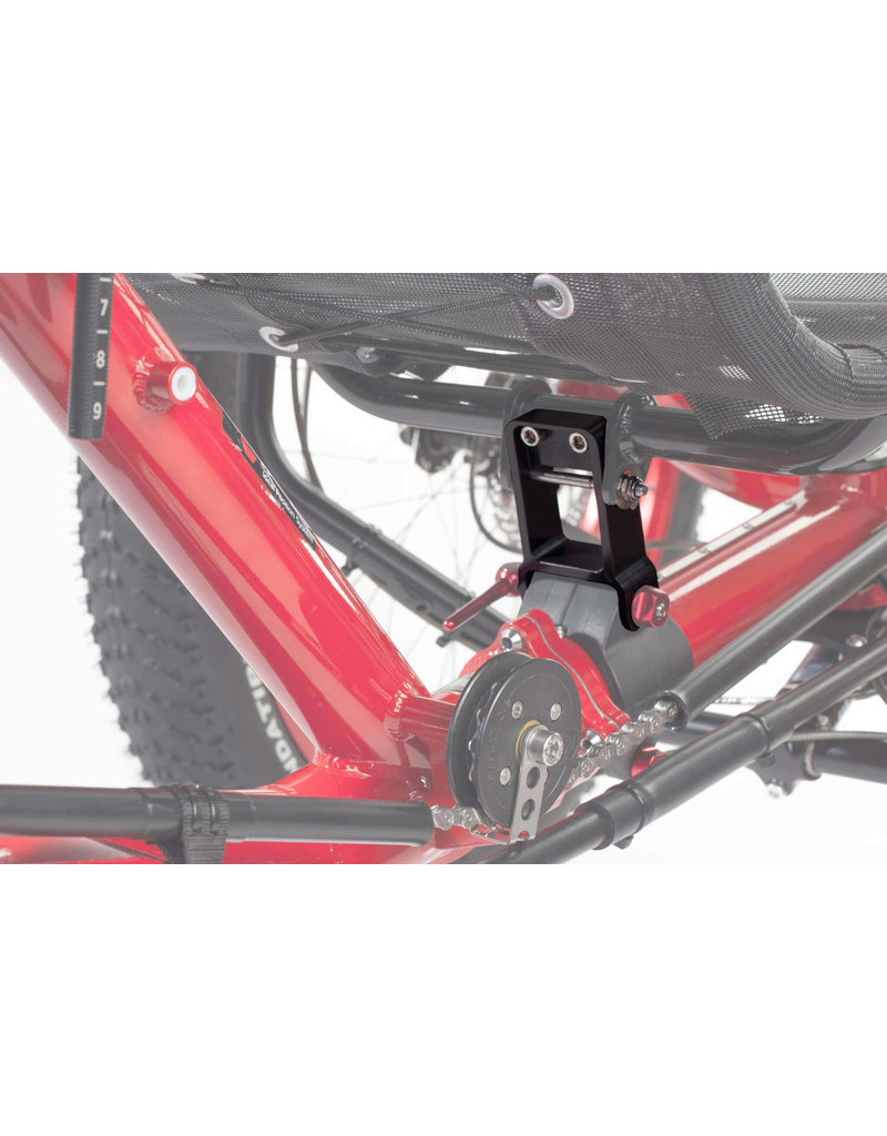 Azub High seat adapter before 2018