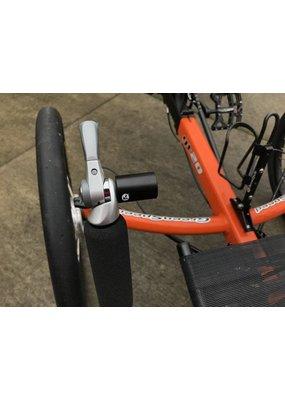 TerraCycle TerraCycle Bar End Shifter Mt (30mm) SRAM