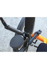 TerraCycle TerraCycle Handlebar Accessory Mount 4in (101mm) Straight