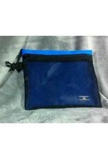 Bag Smokey Mtn. Mesh Tool Bag  Blue