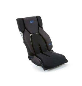 ICE ICE Seat Cover Ergo-Luxe Mesh Seat Cover Adventure