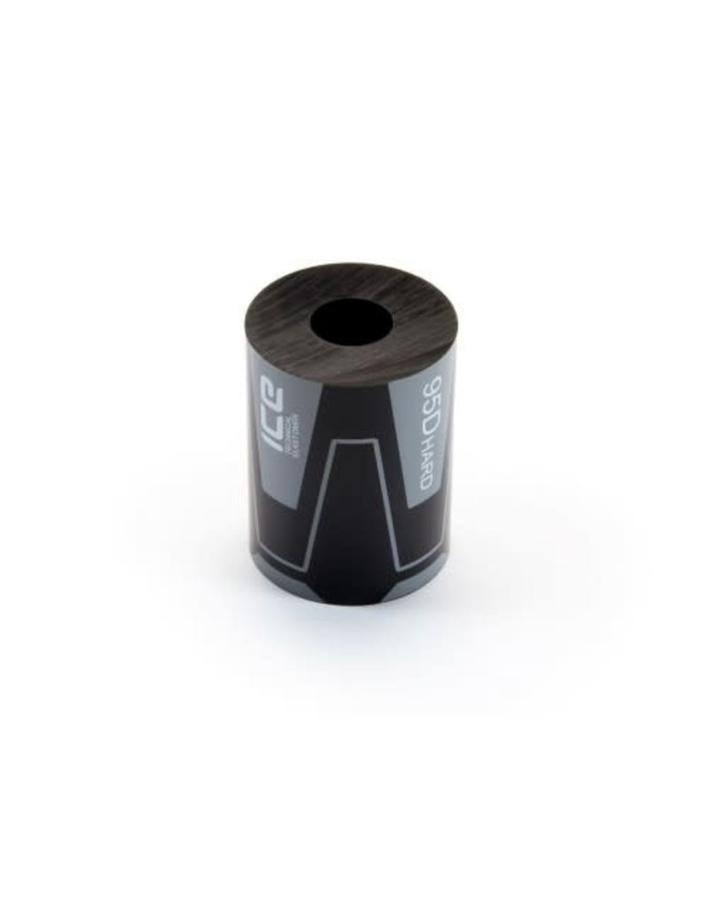ICE ICE Elastomer Hard - 95D Black 02440