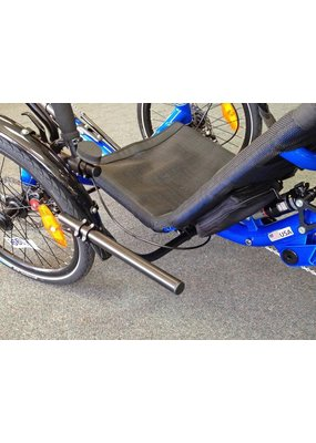 TerraCycle TerraCycle Catrike Side Mount (Seat Attach) Folding Trike