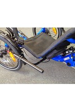 TerraCycle TerraCycle Catrike Side Mount (Seat Attach) Non-fold/never folded trike