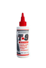 LUBE BOESHIELD T-9 4oz SQUEEZE