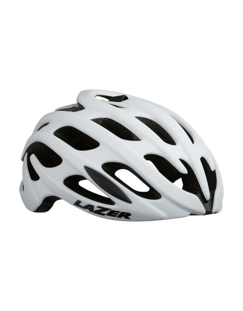 Lazer Helmet Lazer Blade+ White L