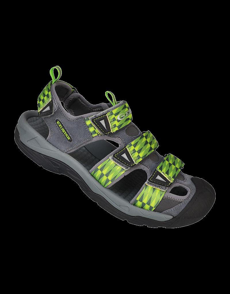 Exustar SS515A  45-46 Green
