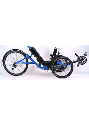 Catrike Catrike 559 Electric Blue 2020
