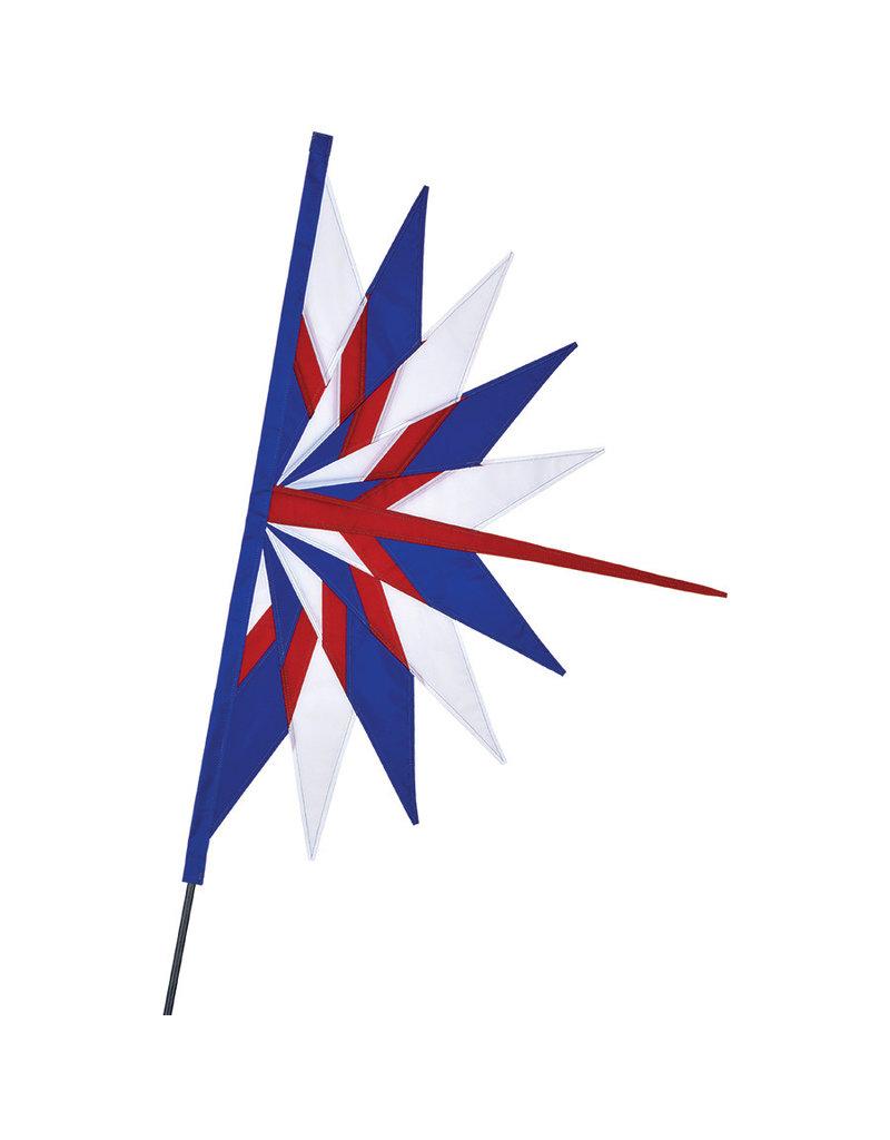 Fan Bike Flag Patriotic 53289