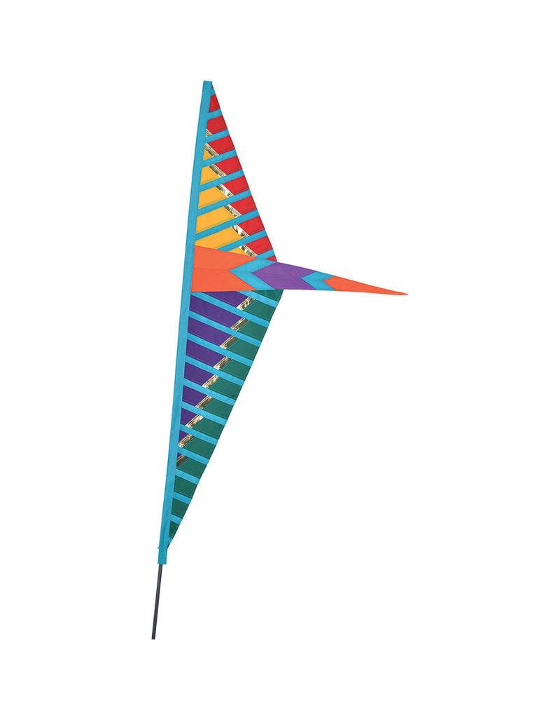 Flag Lark Purple Rainbow 53302