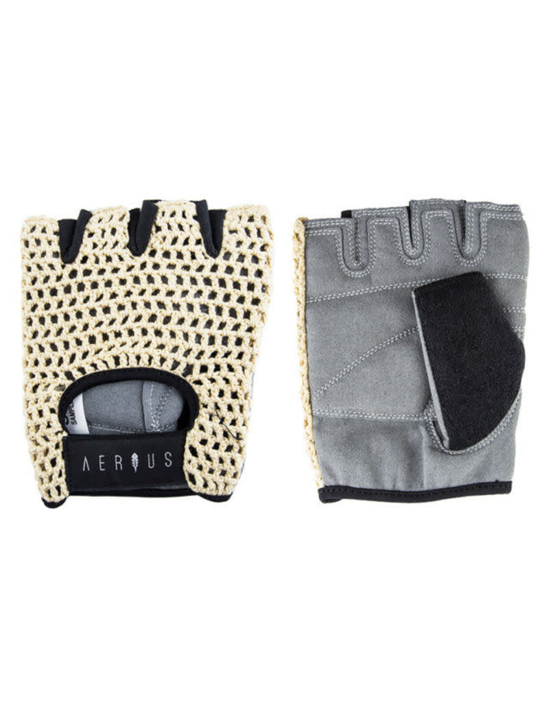 AIRIUS Athletic Natural Glove