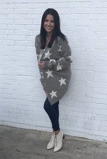 In The Stars Cardigan Sage