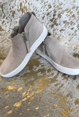 Dolce Vita Dolce Vita Tobee Sneaker Sand Suede