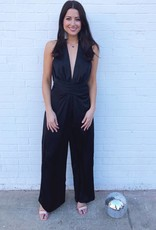 Boogie Nights Jumpsuits Black
