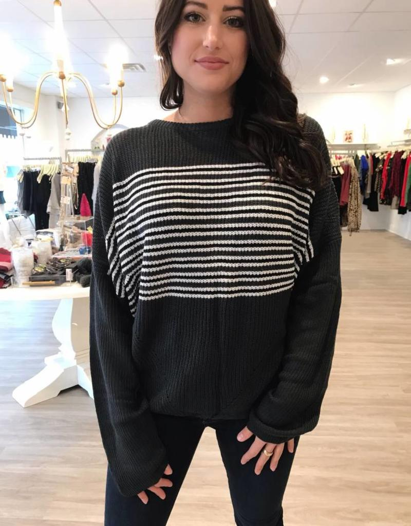 Caddy Shack Sweater